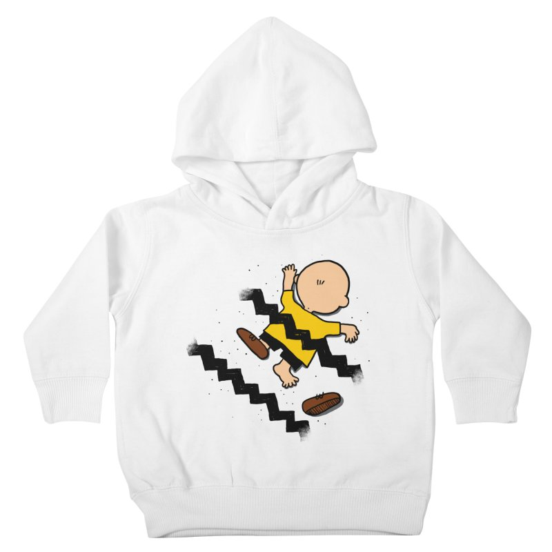 Oh Charlie! Kids Toddler Pullover Hoody by alvarejo's Shop