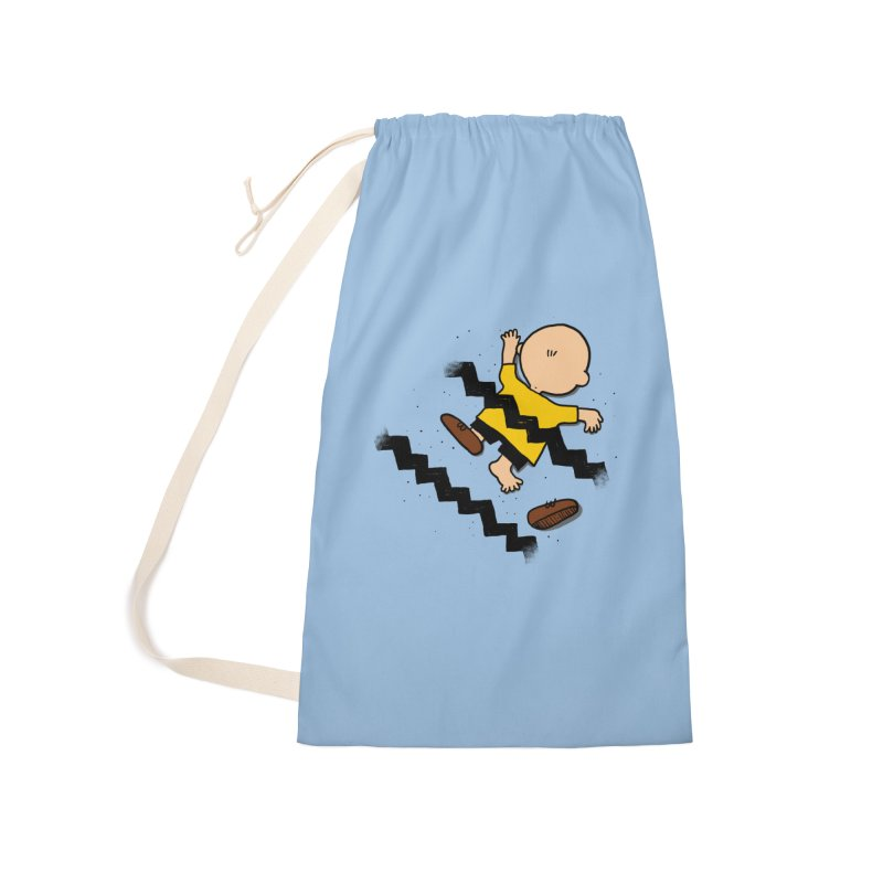 Oh Charlie! Accessories Laundry Bag Bag by alvarejo's Shop