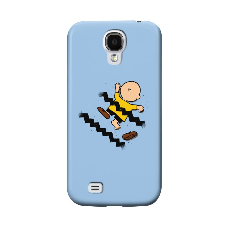 Oh Charlie! Accessories Phone Case by alvarejo's Shop