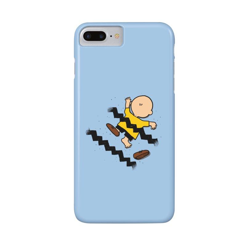 Oh Charlie! Accessories Phone Case by alvarejo's Shop