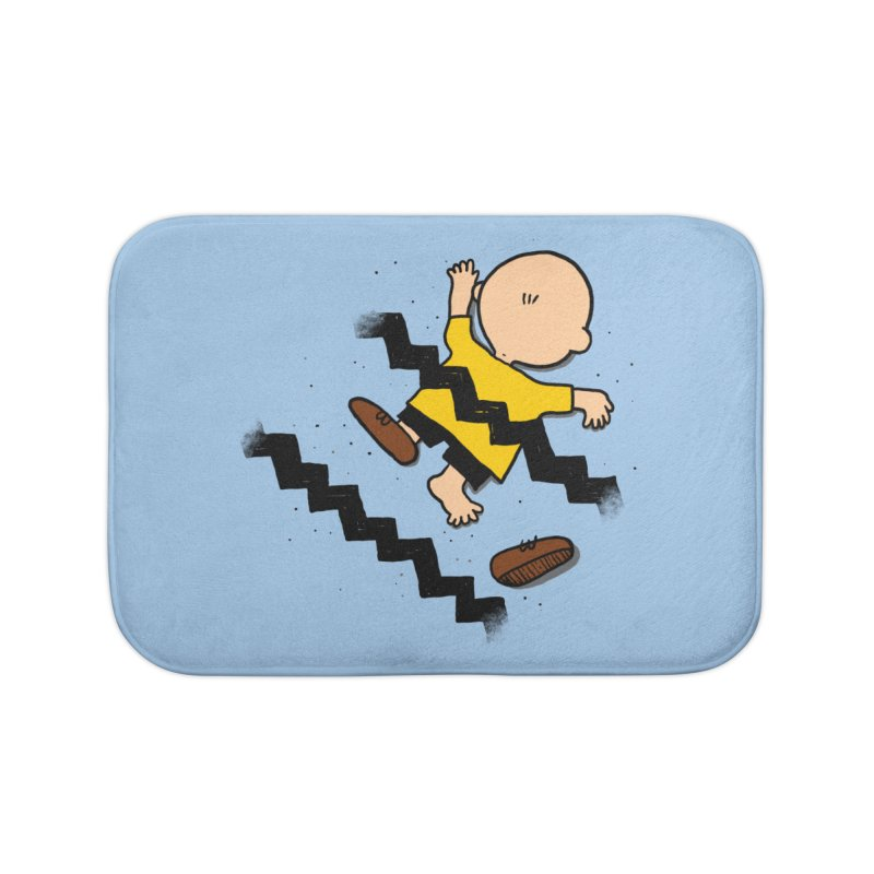 Oh Charlie! Home Bath Mat by alvarejo's Shop