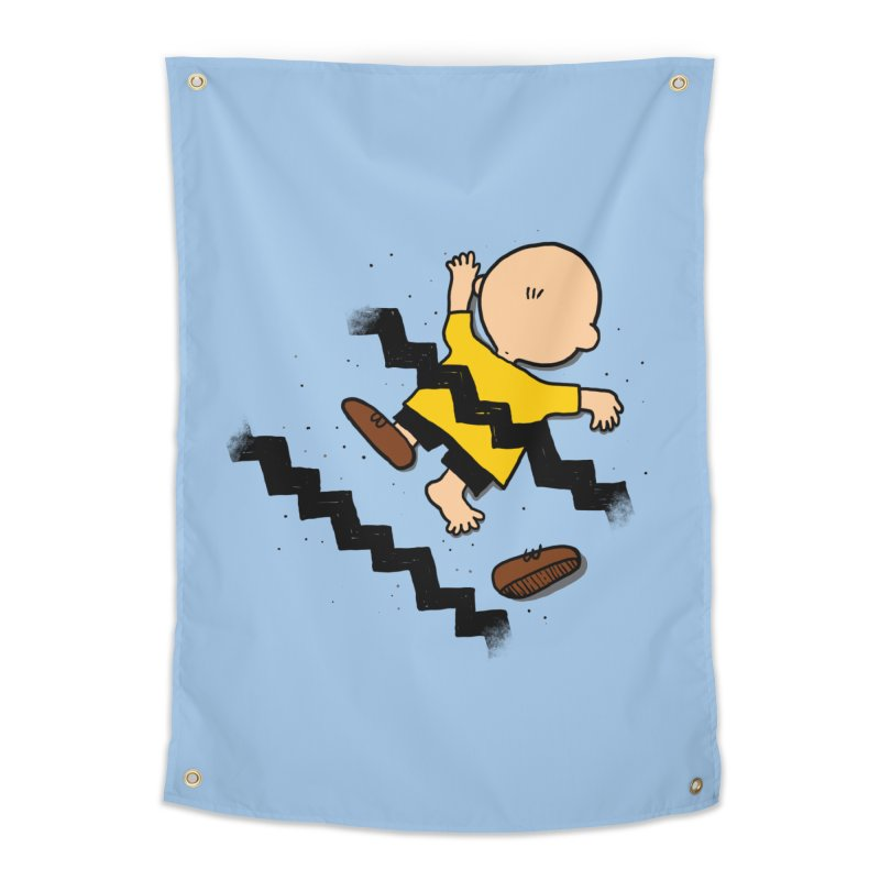 Oh Charlie! Home Tapestry by alvarejo's Shop