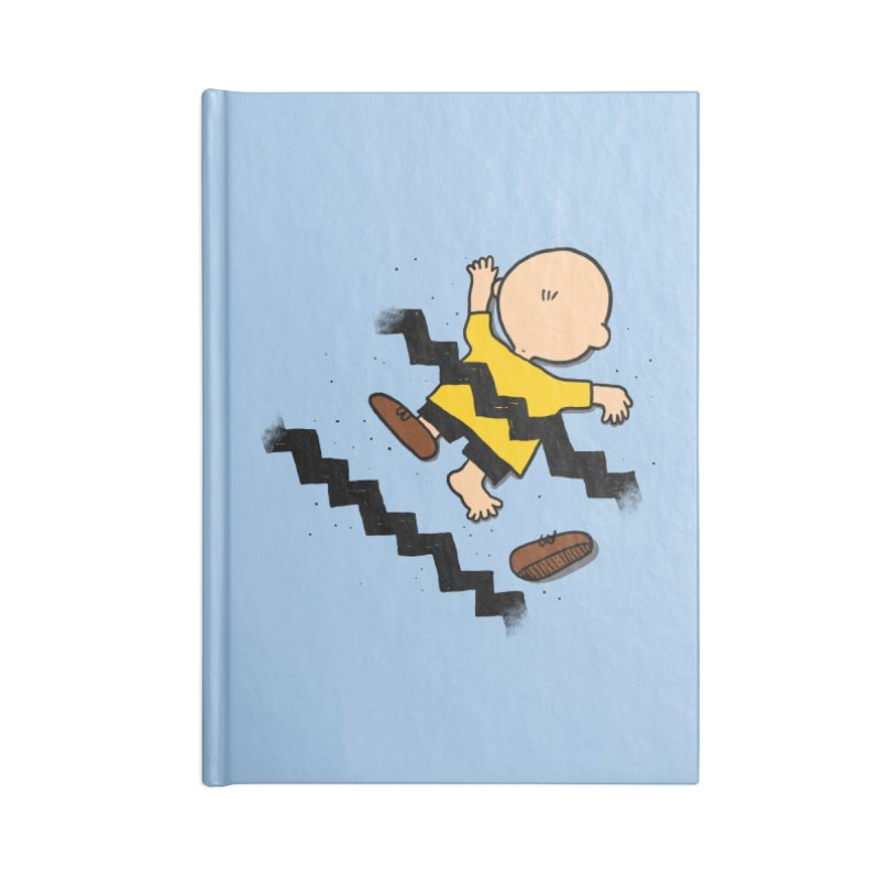 Oh Charlie! Accessories Notebook by alvarejo's Shop