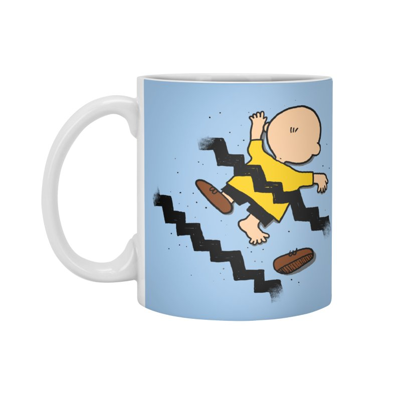 Oh Charlie! Accessories Mug by alvarejo's Shop