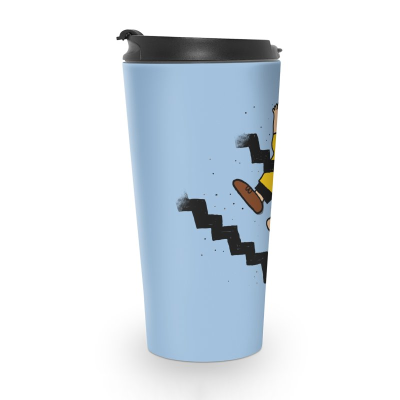 Oh Charlie! Accessories Travel Mug by alvarejo's Shop