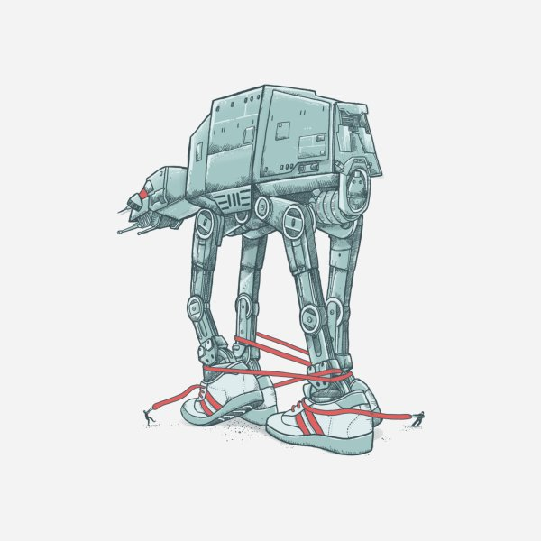 image for AT - A TIE