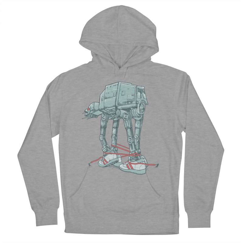 AT - A TIE Women's Pullover Hoody by alvarejo's Shop