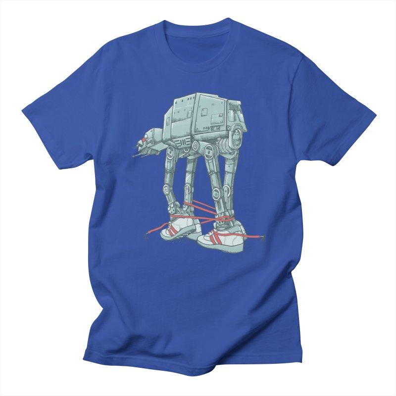 AT - A TIE Men's T-Shirt by alvarejo's Shop
