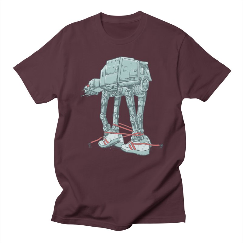 AT - A TIE Women's T-Shirt by alvarejo's Shop