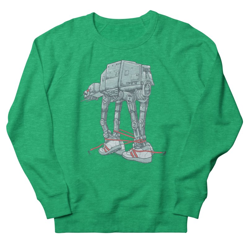AT - A TIE Women's Sweatshirt by alvarejo's Shop
