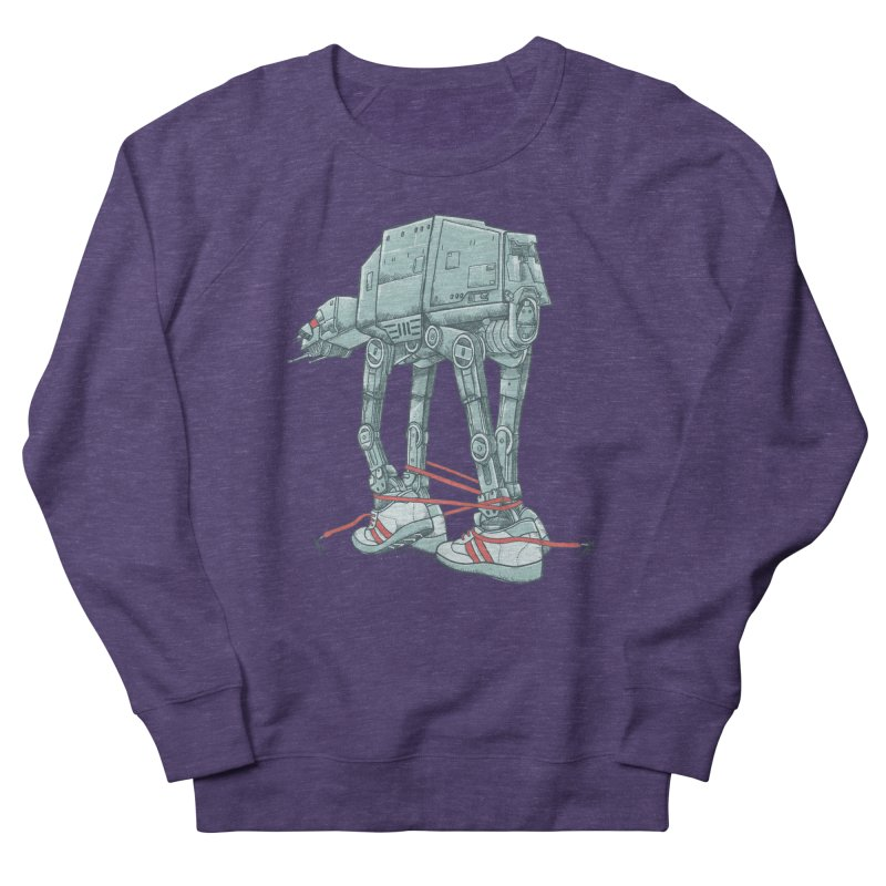 AT - A TIE Men's Sweatshirt by alvarejo's Shop
