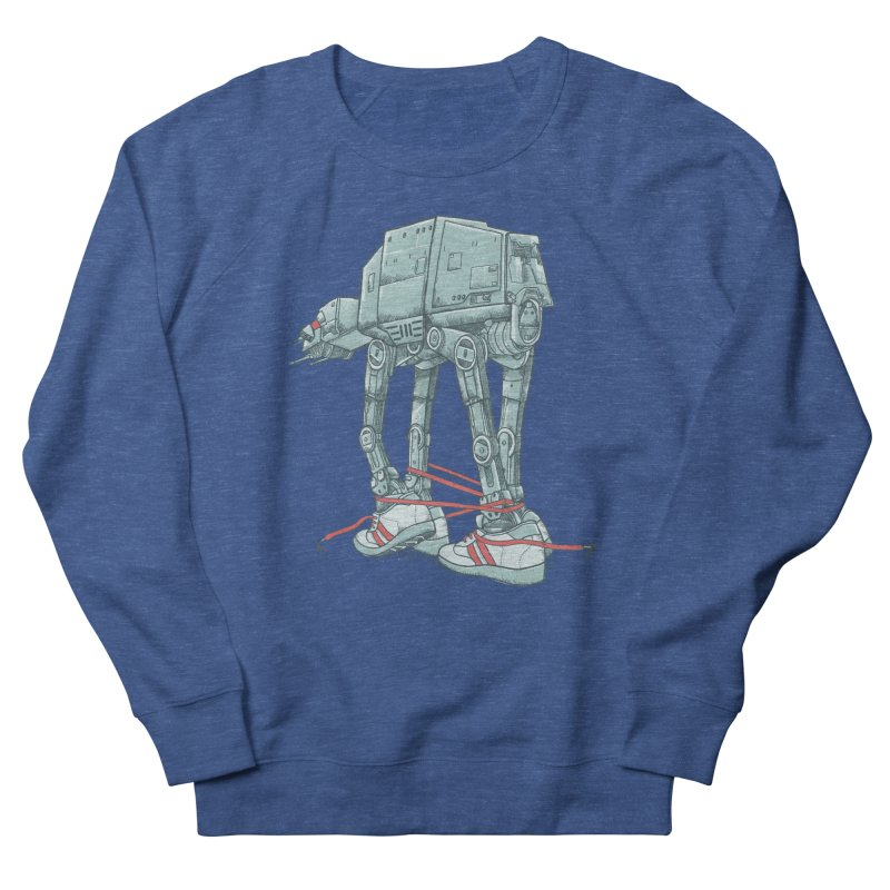 AT - A TIE Men's Sweatshirt by alvarejo's Shop