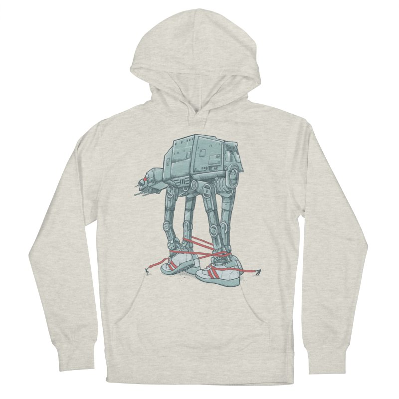 AT - A TIE Men's Pullover Hoody by alvarejo's Shop
