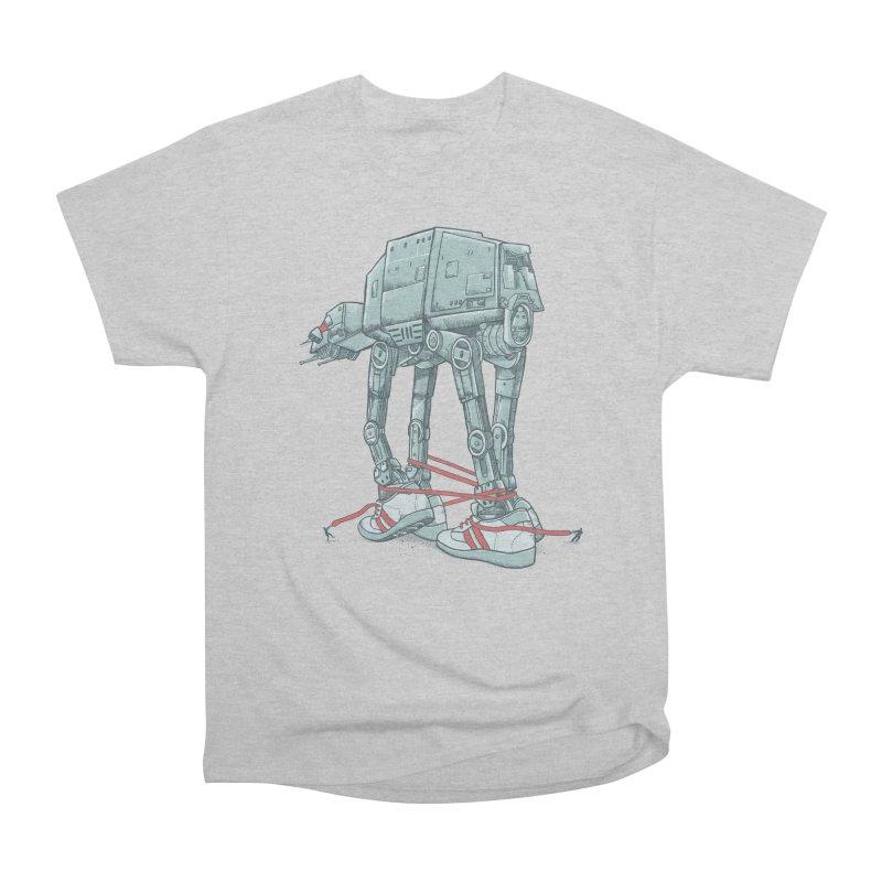 AT - A TIE Men's Heavyweight T-Shirt by alvarejo's Shop