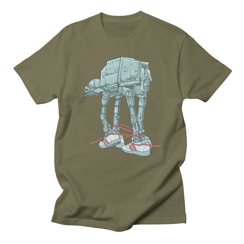 AT - A TIE Men's T-Shirt by alvarejo's Shop