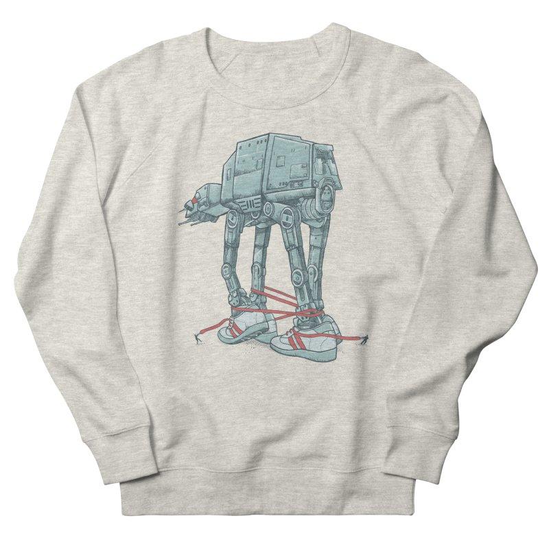 AT - A TIE Men's French Terry Sweatshirt by alvarejo's Shop