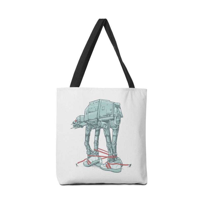 AT - A TIE Accessories Bag by alvarejo's Shop