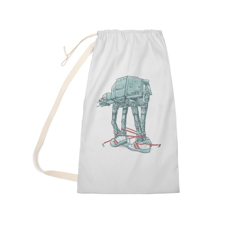 AT - A TIE Accessories Laundry Bag Bag by alvarejo's Shop