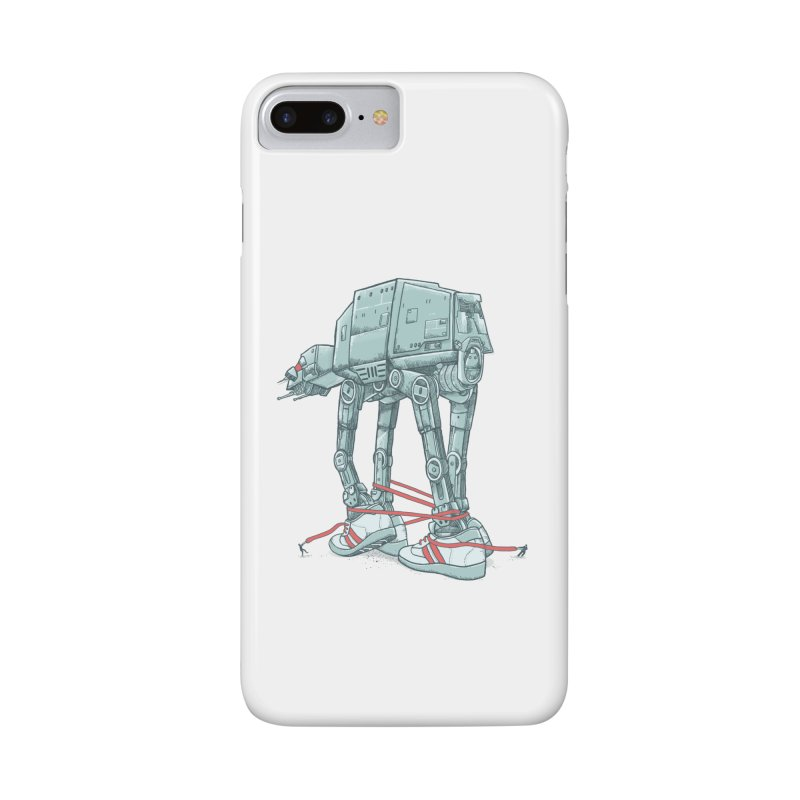AT - A TIE Accessories Phone Case by alvarejo's Shop