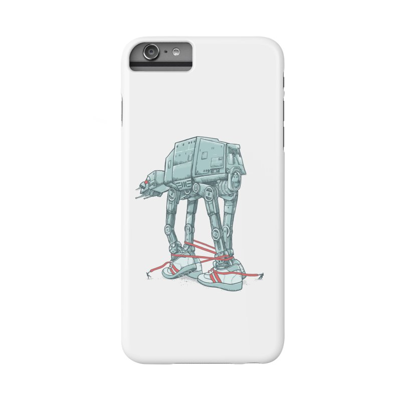 AT - A TIE Accessories Phone Case by alvarejo's Shop