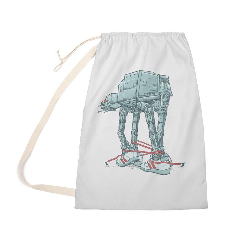 AT - A TIE Accessories Bag by alvarejo's Shop