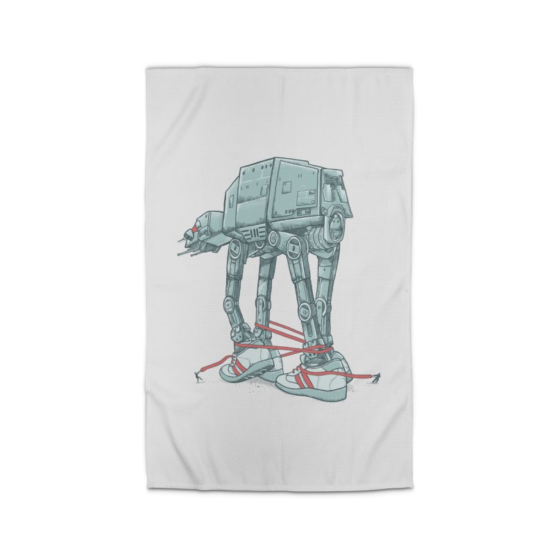 AT - A TIE Home Rug by alvarejo's Shop