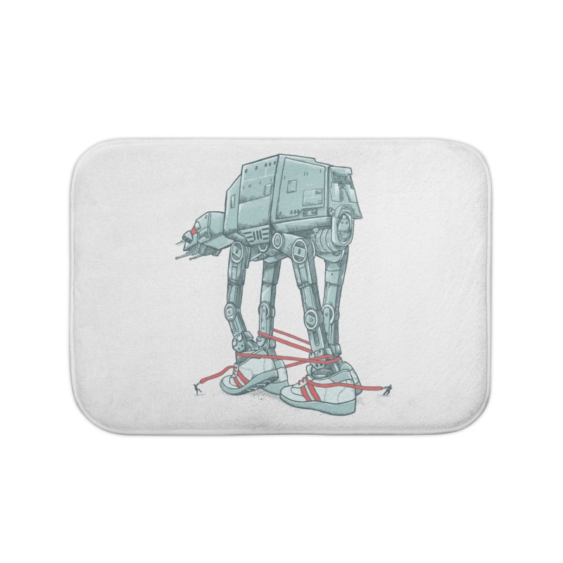 AT - A TIE Home Bath Mat by alvarejo's Shop