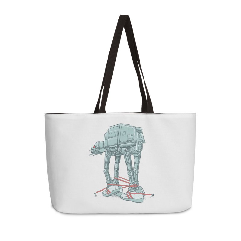 AT - A TIE Accessories Weekender Bag Bag by alvarejo's Shop