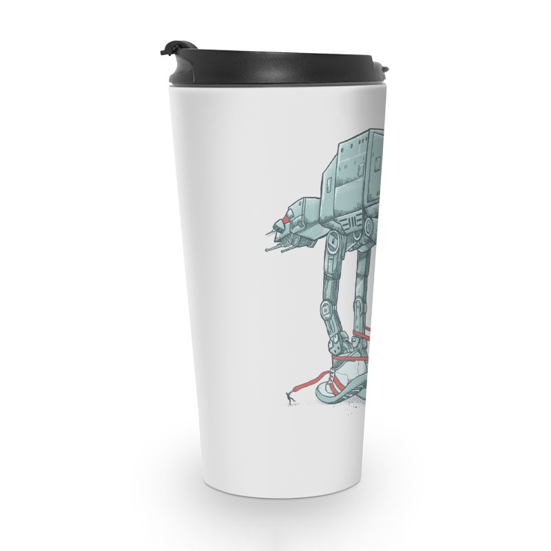 AT - A TIE Accessories Travel Mug by alvarejo's Shop