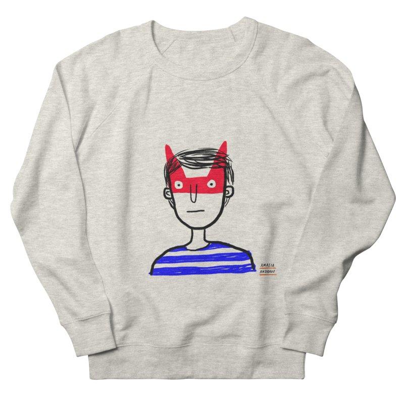 Bichi Women's Sweatshirt by Amalia Andrade