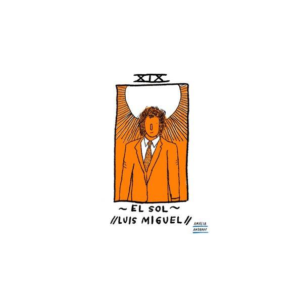 image for El Sol // Luis Miguel //