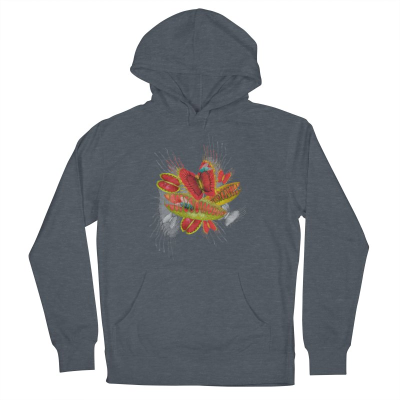 Beautiful And Deadly Women's Pullover Hoody by amandadilworth's Artist Shop