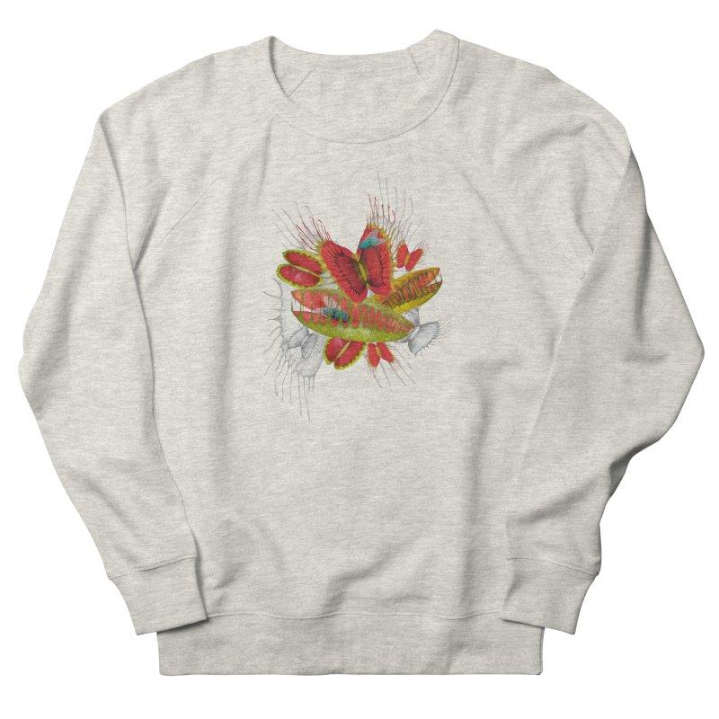 Beautiful And Deadly Women's Sweatshirt by amandadilworth's Artist Shop