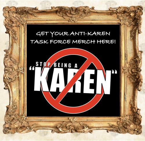 Anti-Karen-Task-Force