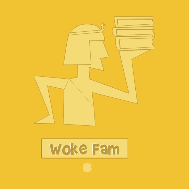 WOKE FAM by Amanda Seales