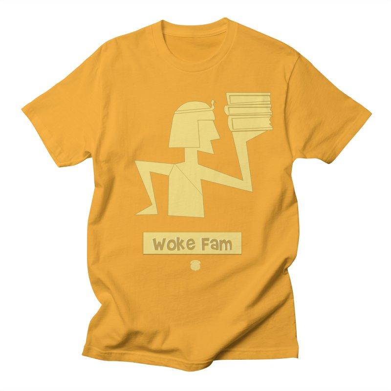 WOKE FAM Women's T-Shirt by Amanda Seales