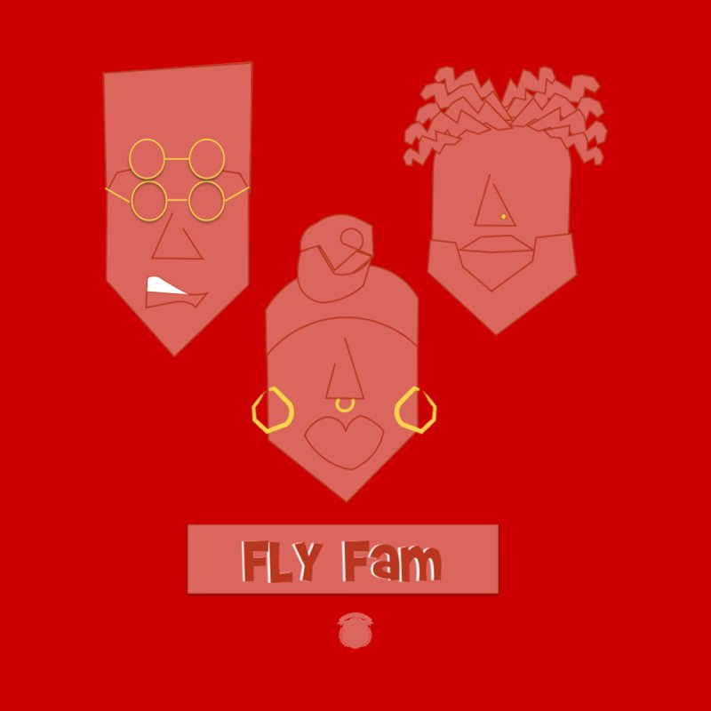 FLY FAM by Amanda Seales