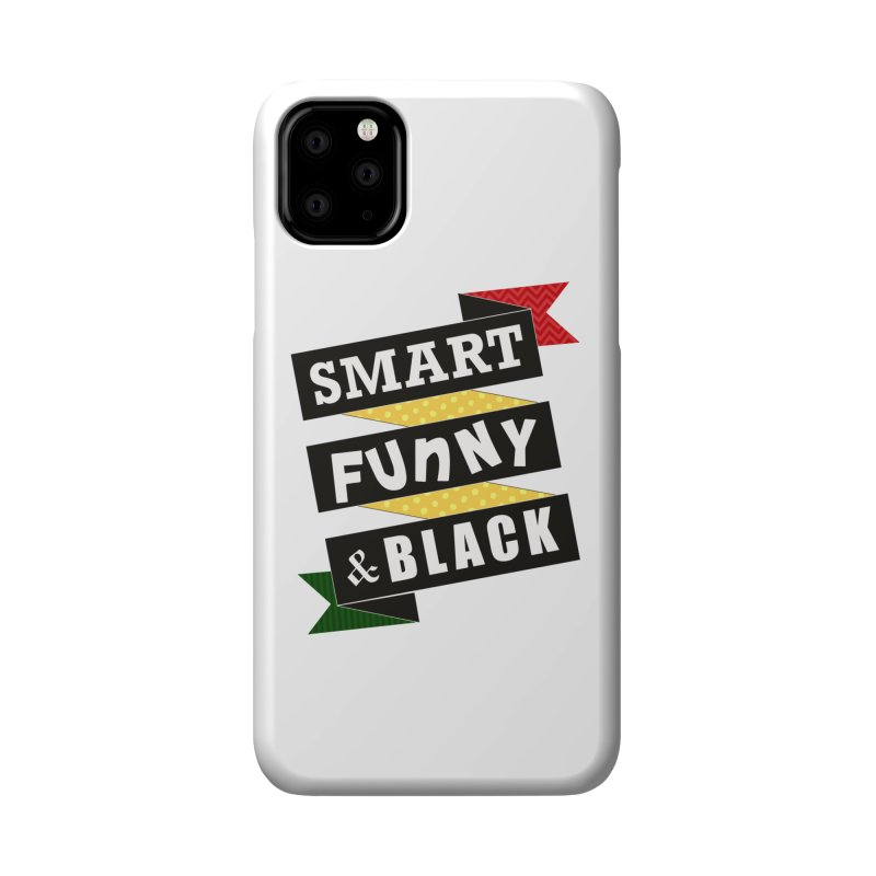 SFB Ribbon Accessories Phone Case by Amanda Seales