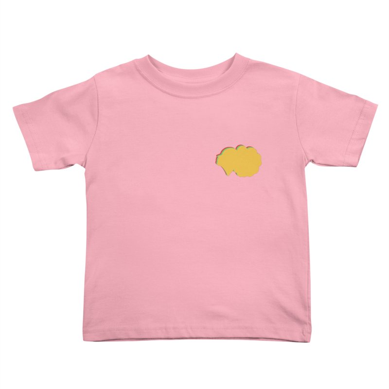 DivaWorks Inc Mini Kids Toddler T-Shirt by Amanda Seales