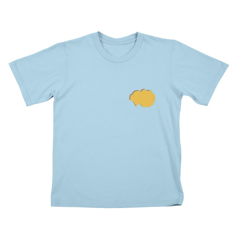 DivaWorks Inc Mini Kids T-Shirt by Amanda Seales