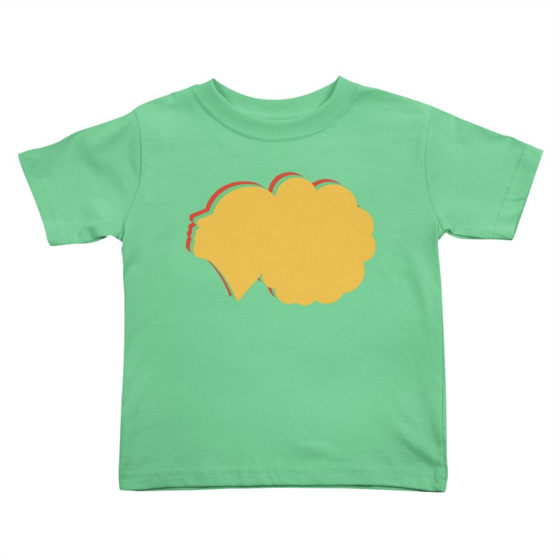DivaWorks Inc Major! in Kids Toddler T-Shirt Grass by amandaseales's Artist Shop