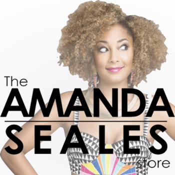 Amanda Seales Logo