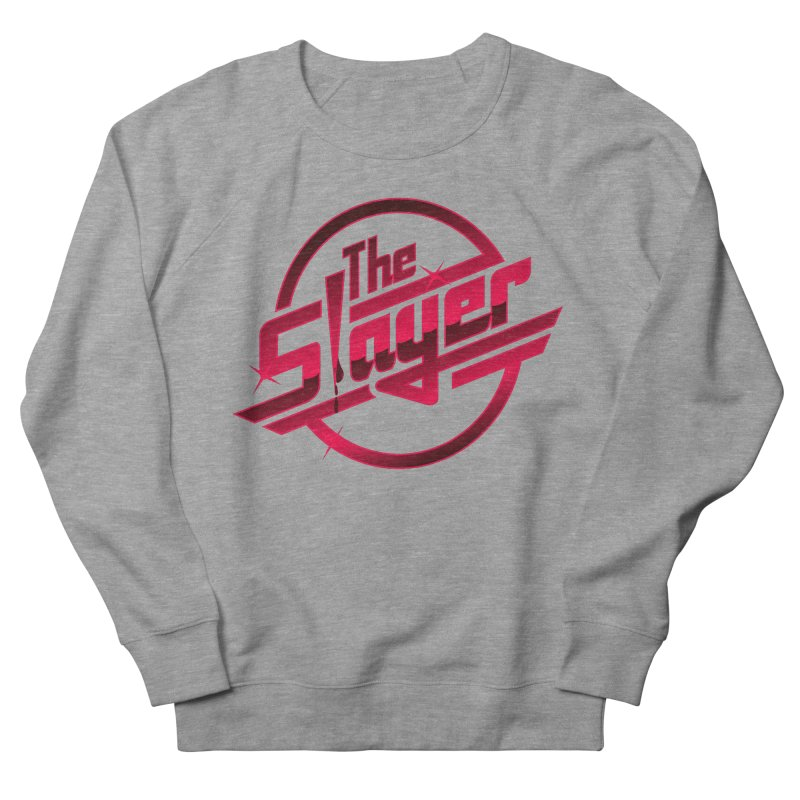 Once More With Slaying Women's Sweatshirt by AMODesign's Artist Shop