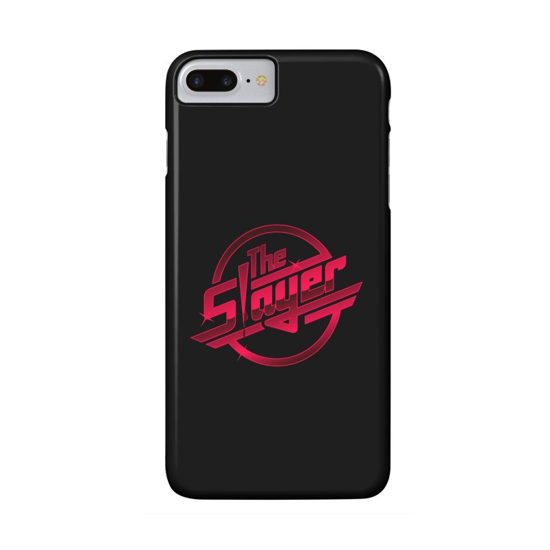 Once More With Slaying Accessories Phone Case by AMODesign's Artist Shop