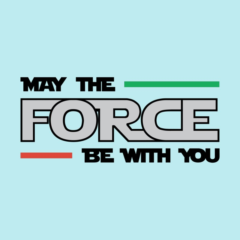 May The Force Be With You Men's Tank by ambersphere's artist shop
