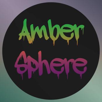 ambersphere's artist shop Logo