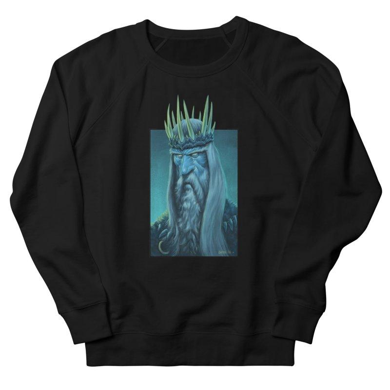 King of Madness Women's Sweatshirt by Ambrose H.H.'s Artist Shop
