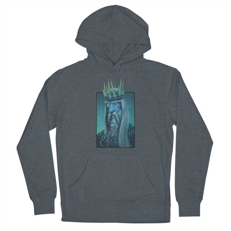 King of Madness Women's Pullover Hoody by Ambrose H.H.'s Artist Shop