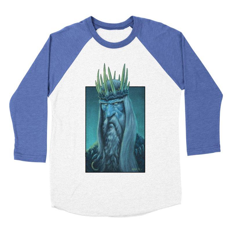 King of Madness Women's Longsleeve T-Shirt by Ambrose H.H.'s Artist Shop