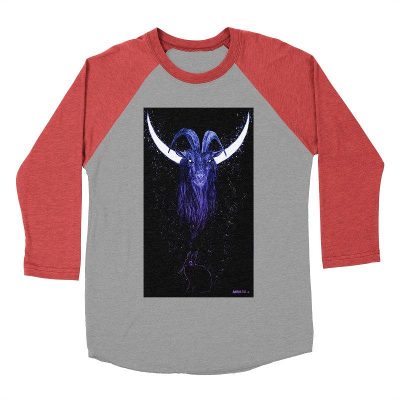 Black Phillip Women's Longsleeve T-Shirt by Ambrose H.H.'s Artist Shop